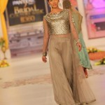 Maria.B Collection 2012 At Pantene Bridal Couture Week 0019
