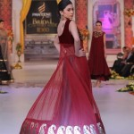 Maria.B Collection 2012 At Pantene Bridal Couture Week 002