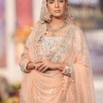 Maria.B Collection 2012 At Pantene Bridal Couture Week 0020