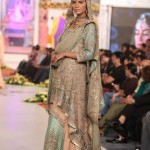 Maria.B Collection 2012 At Pantene Bridal Couture Week 003