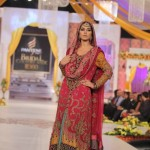 Maria.B Collection 2012 At Pantene Bridal Couture Week 005