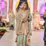 Maria.B Collection 2012 At Pantene Bridal Couture Week 008