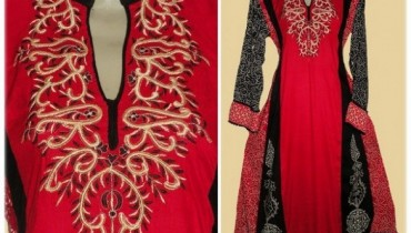 Marjinaz Boutique Casual Wear Collection 2012 For Women 001