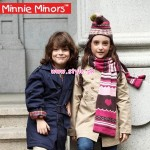 Minnie Minors Kids Wear Collection 2012 001