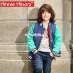 Minnie Minors Kids Wear Collection 2012 002