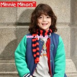 Minnie Minors Kids Wear Collection 2012 003