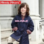 Minnie Minors Kids Wear Collection 2012 004
