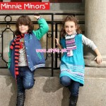 Minnie Minors Kids Wear Collection 2012 006