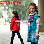 Minnie Minors Winter Collection 2012 For Kids 007