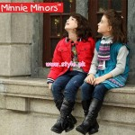 Minnie Minors Winter Collection 2012 For Kids 009
