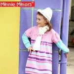 Minnie Minors Winter Collection 2012 For Kids 010