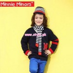 Minnie Minors Winter Collection 2012 For Kids 011