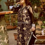 Nadia Farooqui Party Dresses 2012 for Women 005