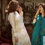 Nadia Farooqui Party Dresses 2012 for Women 006