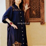 Nadia Farooqui Party Dresses 2012 for Women 008