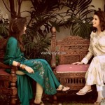 Nadia Farooqui Party Dresses 2012 for Women 009