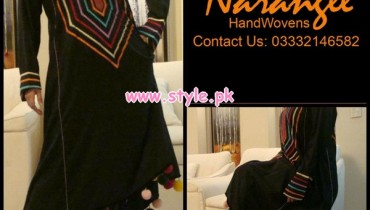 Narangee Latest Casual Wear Collection For Women 2012 012