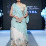 Nickie & Nina Collection 2012 At PFDC L'Oreal Paris Bridal Week 2012 0010