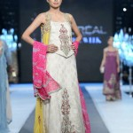 Nickie Nina Collection 2012 At PFDC LOreal Paris Bridal Week 2012 008 150x150 shows