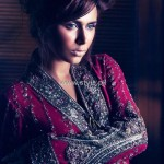 Nida Azwer Formal Dresses 2012 at Labels 003