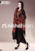 Nishat Linen Winter 2012 Collection for Women