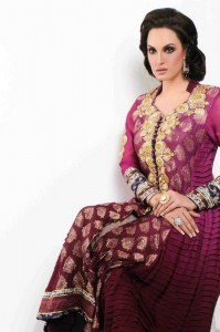 Noorz Boutique Anarkali Frocks 2012 For Women 001 199x300 pakistani dresses dress designs