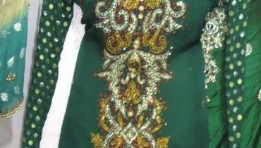 Noorz Boutique Eid ul Azha Collection 2012 For Women 001