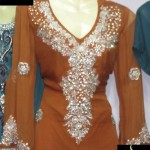 Noorz Boutique Eid ul Azha Collection 2012 For Women 002