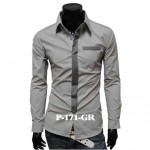 Only Winter Collection 2012-2013 For Men 005