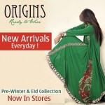 Origins Winter Collection 2012-2013 For Women 001