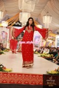 Pantene Bridal Couture Week 2012 Fashion Show 003