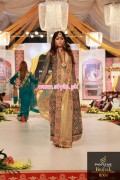 Pantene Bridal Couture Week 2012 Fashion Show 004