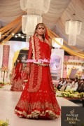 Pantene Bridal Couture Week 2012 Fashion Show 006
