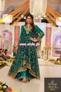Pantene Bridal Couture Week 2012 Fashion Show 008