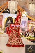 Pantene Bridal Couture Week 2012 Fashion Show 011