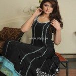 Resham Revaj Casual Dresses 2012 for Women 004