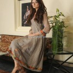 Resham Revaj Casual Dresses 2012 for Women 005