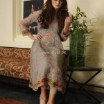 Resham Revaj Casual Dresses 2012 for Women 006