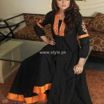 Resham Revaj Casual Dresses 2012 for Women 007
