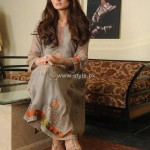 Resham Revaj Casual Dresses 2012 for Women 008