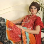 Resham Revaj Casual Dresses 2012 for Women 011