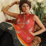 Resham Revaj Casual Dresses 2012 for Women 012