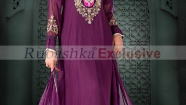 Rubashka Fashion Eid-ul-Azha Collection 2012 for Women