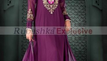 Rubashka Fashion Eid-ul-Azha Collection 2012 for Women