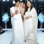 Saai's Collection 2012 At PFDC L'Oreal Paris Bridal Week 2012 001