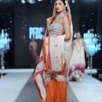 Saai's Collection 2012 At PFDC L'Oreal Paris Bridal Week 2012 0011