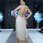 Saai's Collection 2012 At PFDC L'Oreal Paris Bridal Week 2012 0012