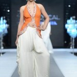 Saai's Collection 2012 At PFDC L'Oreal Paris Bridal Week 2012 0017