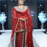 Saai's Collection 2012 At PFDC L'Oreal Paris Bridal Week 2012 002