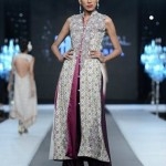 Saai's Collection 2012 At PFDC L'Oreal Paris Bridal Week 2012 0020